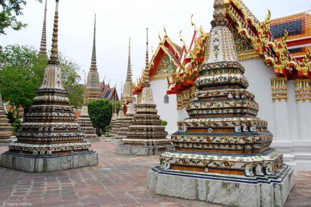 Koh Samui, Thailand. Copyright Ngaire Ackerley