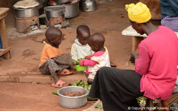 Kampala Children