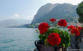 Menaggio, Lake Como, Italy.