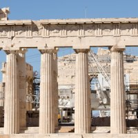 Historic Athens, to take you back in time