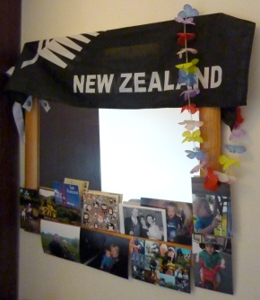 Photos of flag of New Zealand