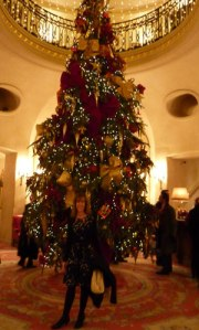 Ngaire by Ritz Christmas Tree