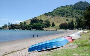 Pilot Bay, Mt. Maunganui