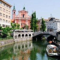 Photo of the Day, March 05: Ljubljana, Slovenia