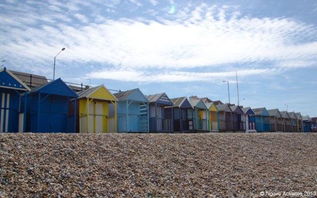 Herne Bay, England