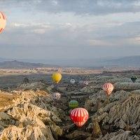 Photo of the Day, March 18: Cappadocia, Turkey