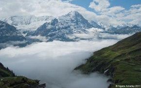 First, Switzerland