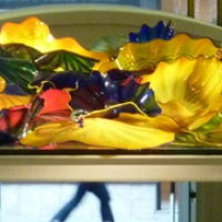 Glass Art to blow your mind