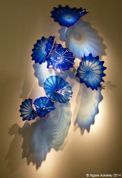 Glass Art by Dale Chihuly