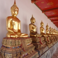 Thailand, a taste of Asia - A Top Travel Experience