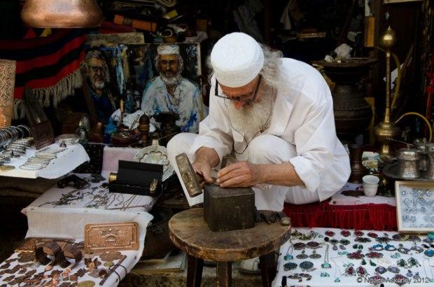 Craftsman, Mostar