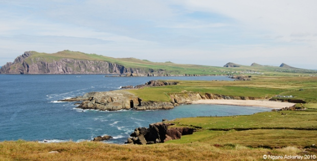 Dingle Peninsula, Clogherhead