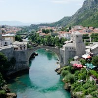 A Greatest Travel Experience: Discovering Bosnia and Herzegovina