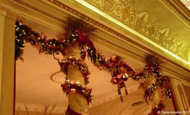The Ritz Christmas 2013