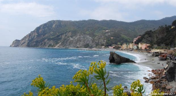 Monterosso Al Mare, Cinque Terre. Italy