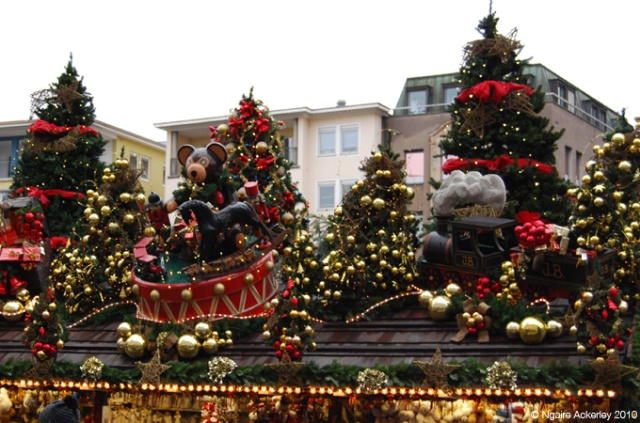 Stuttgart Christmas Markets