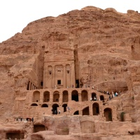 Petra, Jordan - A Top Travel Experience