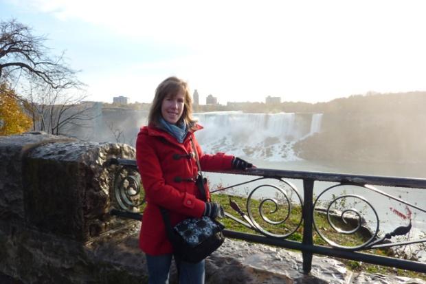 Niagara Falls, 2013
