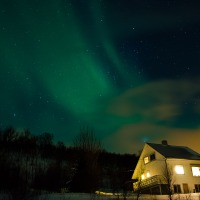 Discovering the Aurora Borealis (Northern Lights) - A Top Travel Experience
