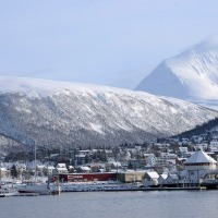 Photography Friday: N is for 'Norway and Northern Lights'