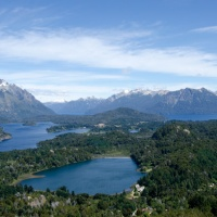 Christmas in Bariloche