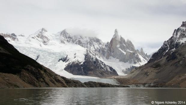 Laguna Cerro Torre