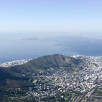 Sights of Cape Town