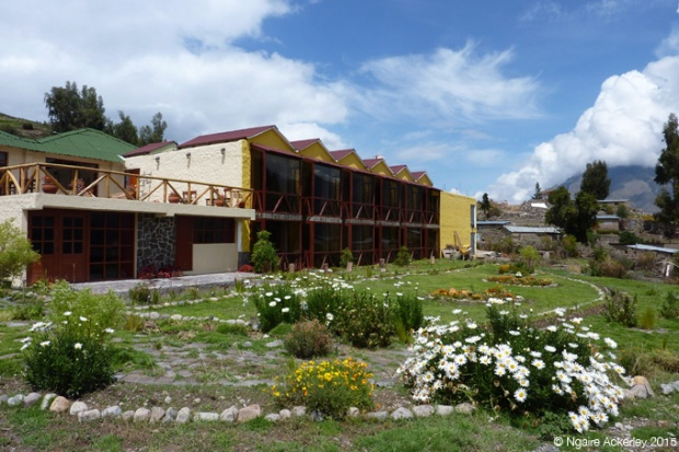 Colca Trek Lodge