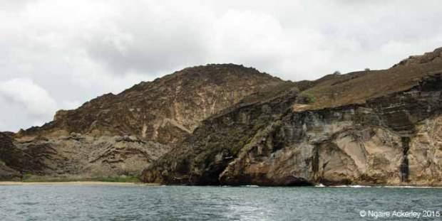 Punta Pit, San Cristobal