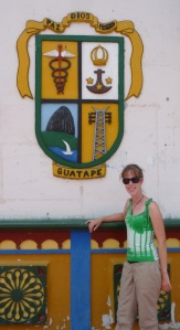 In Guatape