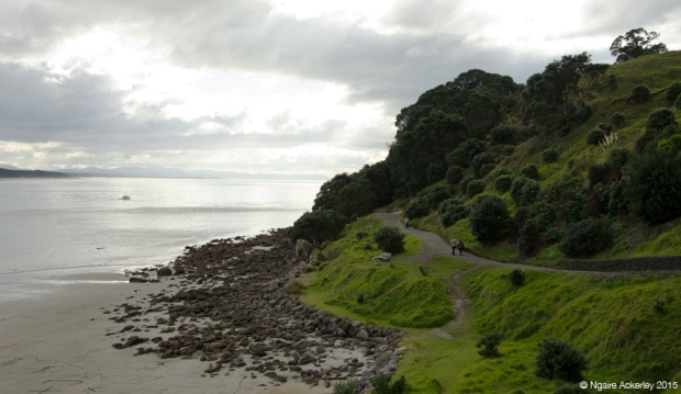 Mt. Maunganui and Matakana Island