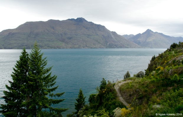 Roadtrip to Glenorchy from Queenstown
