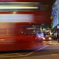 A Greatest Travel Experience: Moving to London