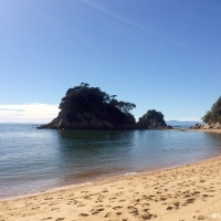 Kaiteriteri: Beach delights near Abel Tasman National Park
