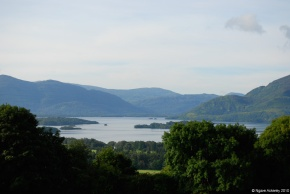 Killarney, Aghadoe Heights, Ireland