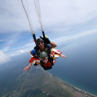 Skydiving over Lake Taupo, New Zealand - A Top Travel Experience