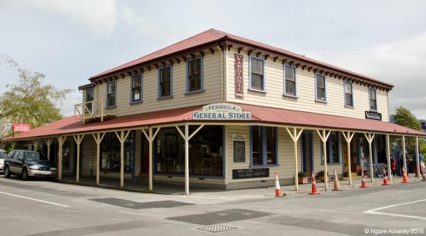 Akaroa General Store