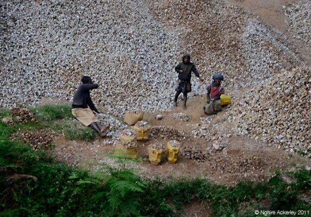 Child Labour, Uganda