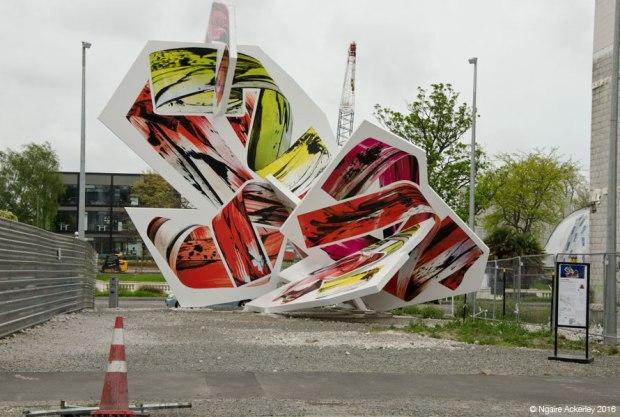 Art in Christchurch