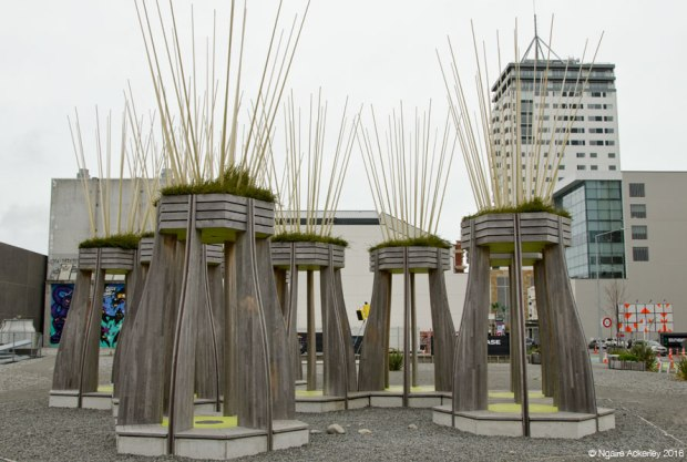 Art in Christchurch