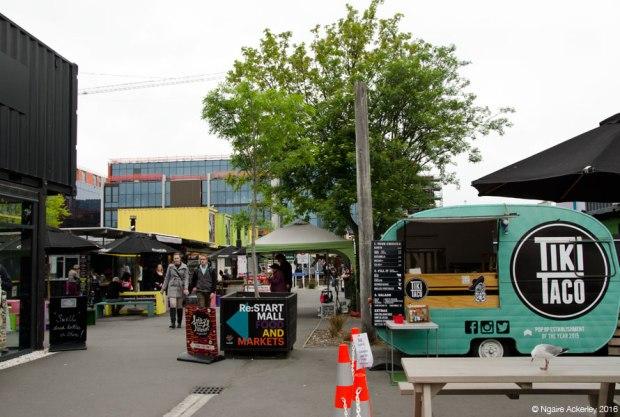 Christchurch pop up Re:START
