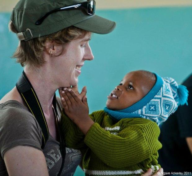 Sadia Orphanage, Kenya
