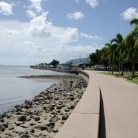 Cairns, North Queensland Australia: home to the Great Barrier Reef