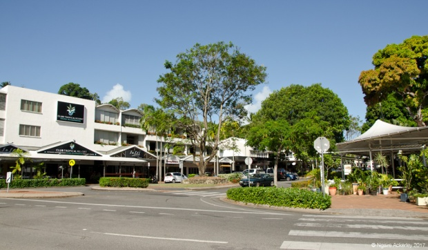 Port Douglas township