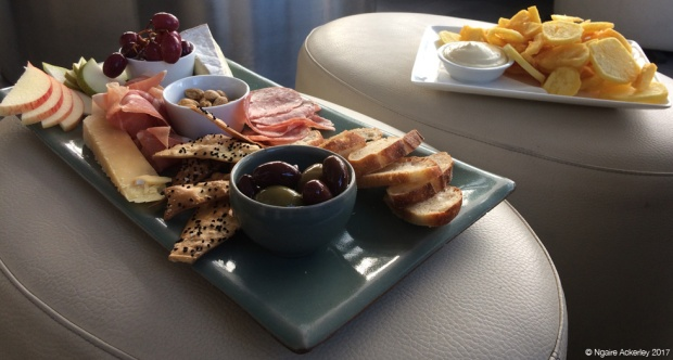 Platters at Elephant Hill