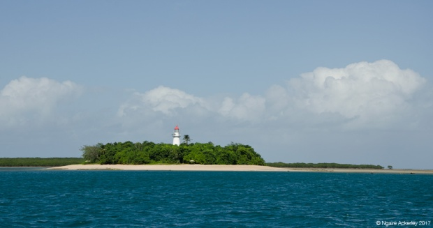 Low Isles, Great Barrier Reef