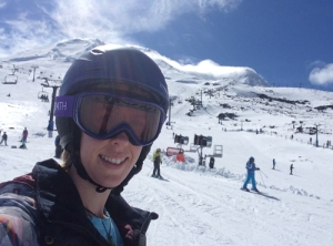 Stuck on the advanced beginner slopes for time being...