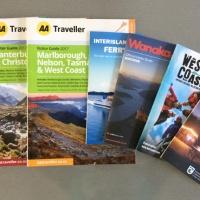 Travel Planning Mojo