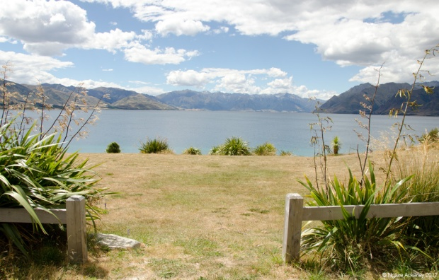Albert Town, Wanaka, New Zealand