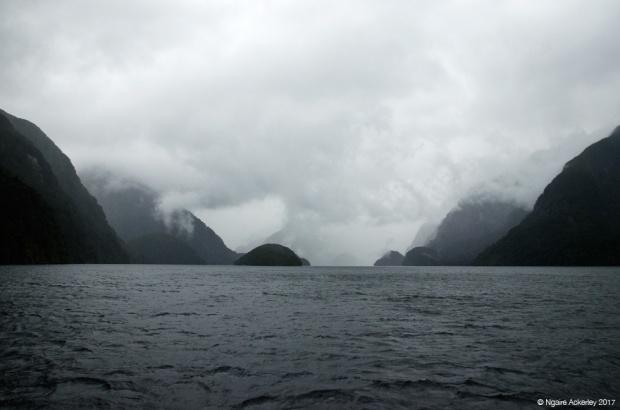 Doubtful Sound Fiordland